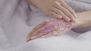 Biotin-hands