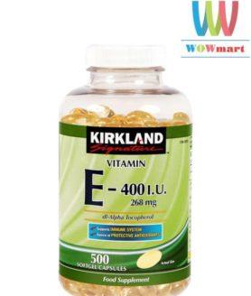 Kirkland-Signature-Vitamin-E-400-I.U-500v