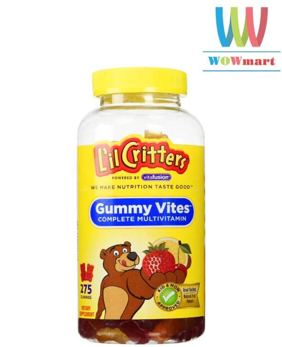 Công ty  cung cấp kẹo dinh dưỡng Vitafusion  Bổ sung  vitamin giá rẻ ở địa điểm Hưng Yên