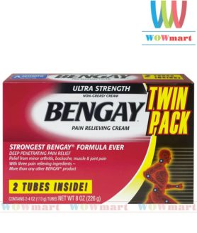 Ultra-Strength-BENGAY-Cream-twin-pack