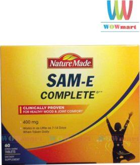 Nature-Made-Sam-E-Comlete-400mg-60v