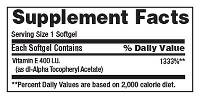 Cham-qua-trinh-lao-hoa-da-voi-kirkland-signature-vitamin-e-400-iu-500v-supp-fact