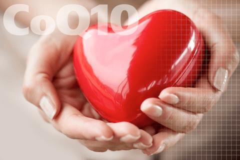 CoQ10-heart