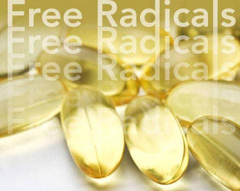 Viên bổ sung vitamin E, chống oxy hóa, làm đẹp da chống lão hóa