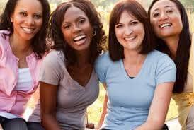 Group-woman