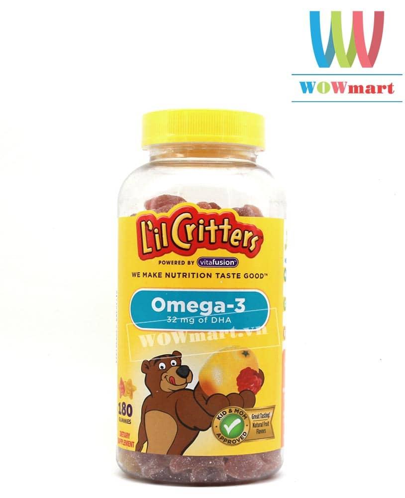 keo-gau-L'il-Critters-Omega-180v