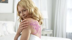 Skin-vitaminCE