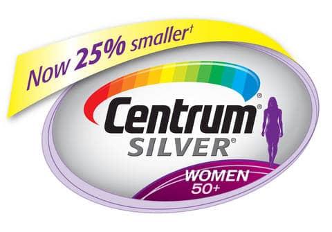 Thuốc bổ đa sinh tố centrum cho nữ trên 50 tuổi