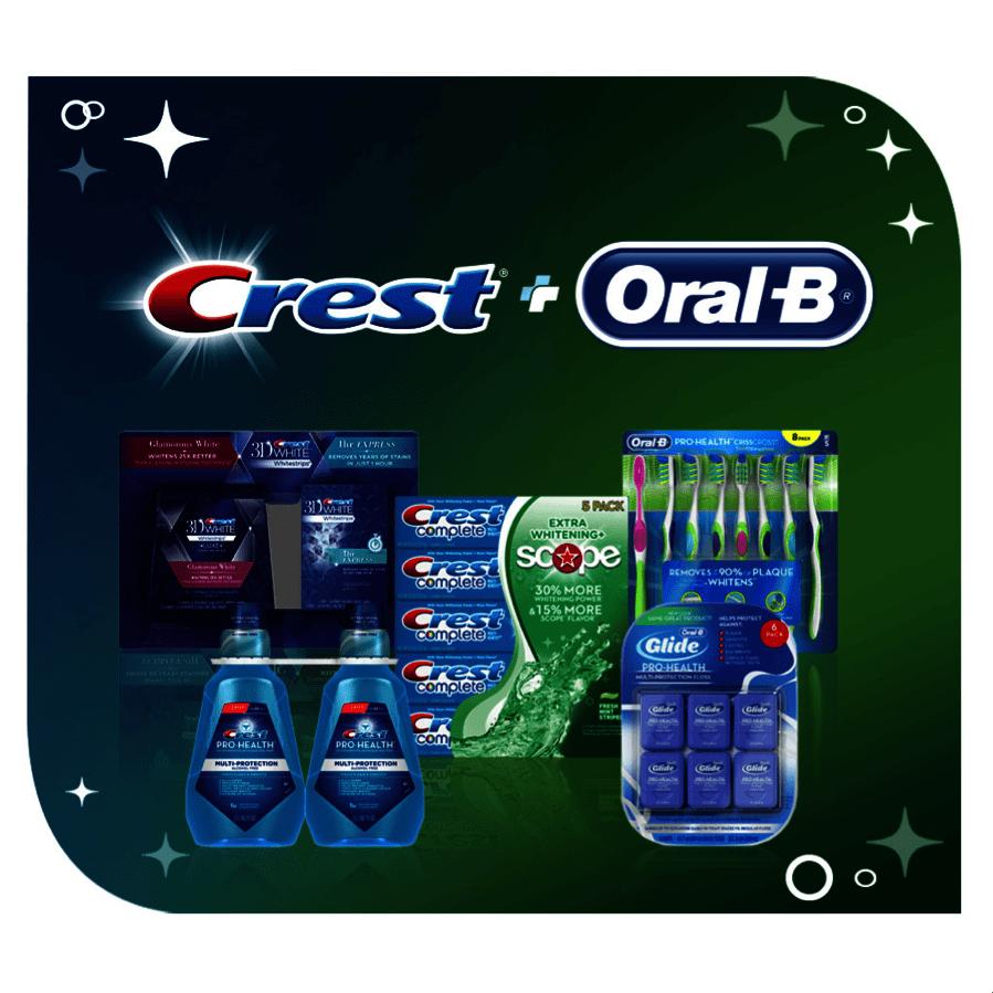 crest-oralB