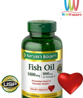 dau-ca-natures-bounty-fish-oil-1400-mg-130-vien