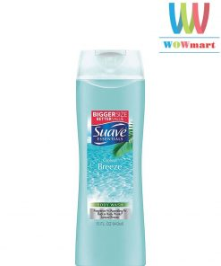 dau-goi-suave-huong-bien-suave-essentials-ocean-breeze-443ml