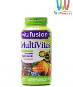 keo-bo-da-vitamin-vitafusion-multivites-250-vien-2018