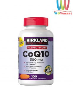 thuoc-bo-tim-coq10-kirkland-300mg-100-Softgels