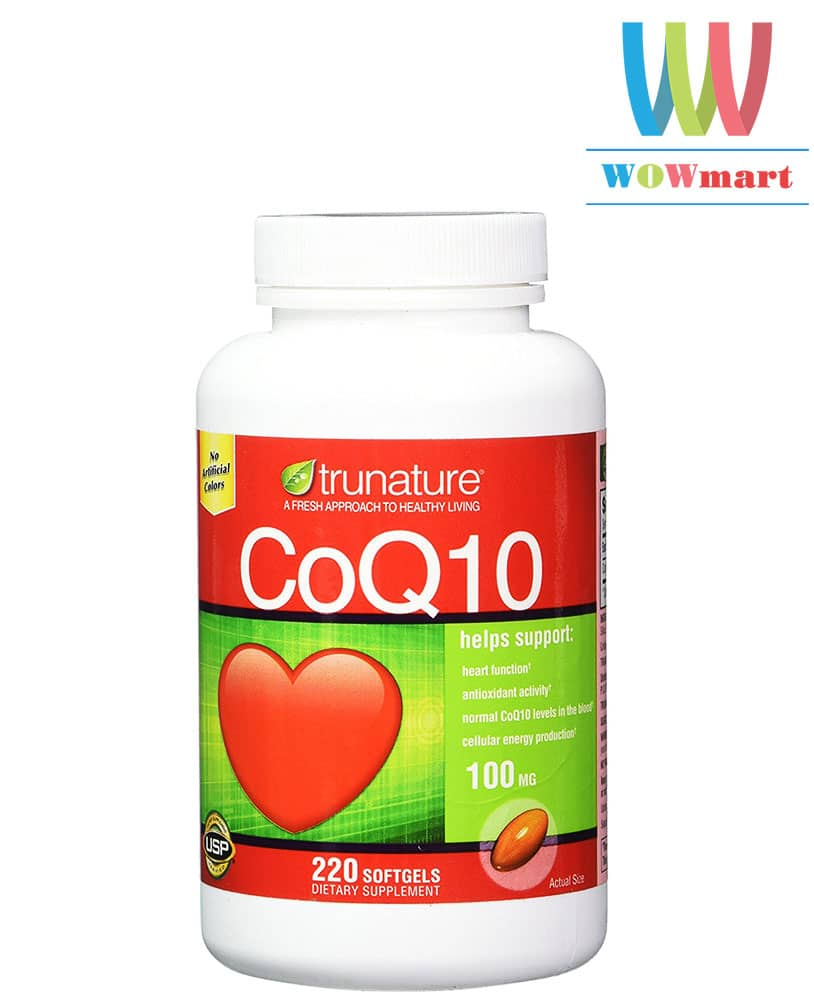 trunature-coq10-100mg-220-vien