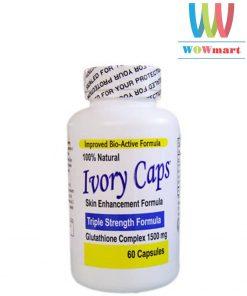 thuoc trang da Ivory-Caps-Triple-Strength-60v-1