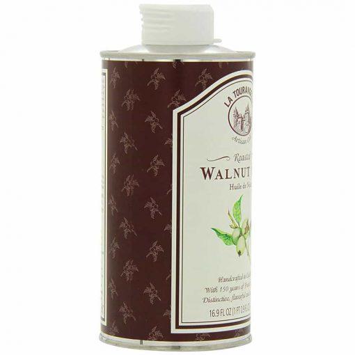 Dầu hạt óc chó La Tourangelle Walnut Oil 500ml