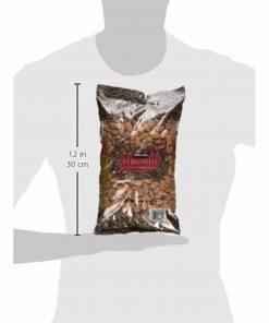 Hạnh nhân không muối Kirkland Signature Almonds 1.36kg