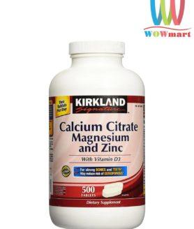 vien-uong-bo-sung-canxi-magie-va-kem-kirkland-signature-calcium-citrate-magnesium-and-zinc-500mg-500-vien-2017
