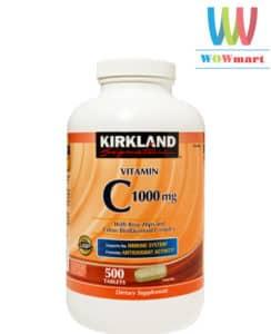 Kirkland-Vitamin-C-1000mg-500v
