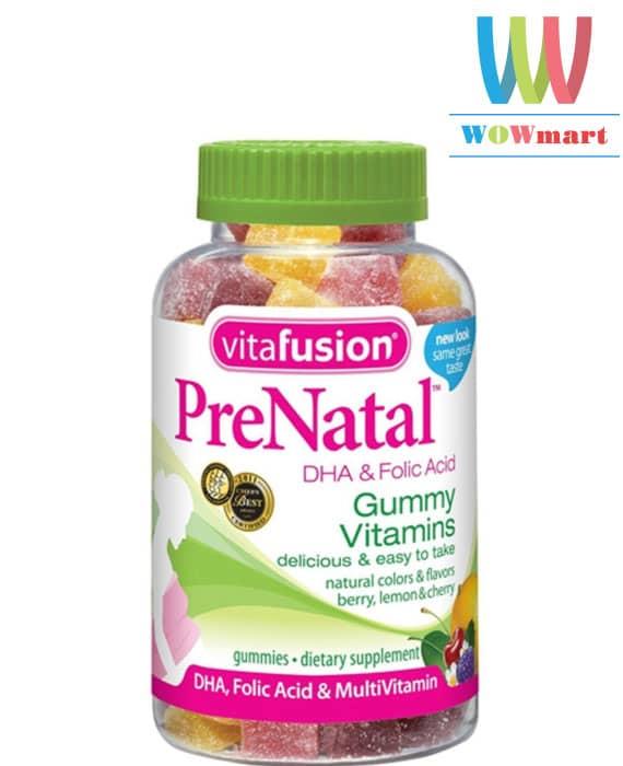 Vitafusion-PreNatal