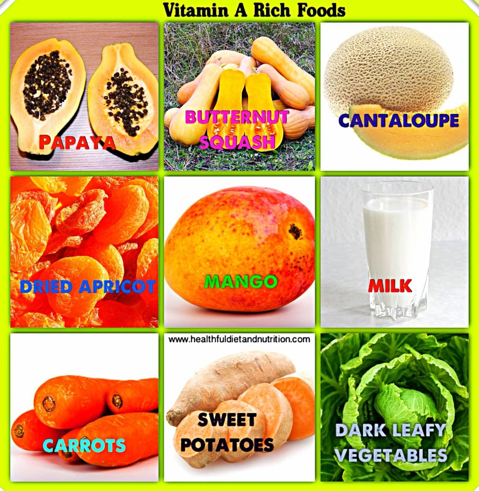 Vitamin-A-Rich-Foods.