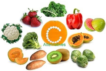 vitamin-c-hrana