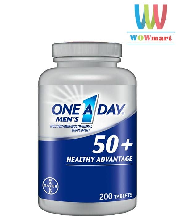 One-A-Day-Men's-50+-Healthy-Advantage-200v