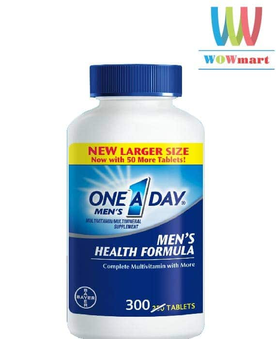 One-A-Day-Men's-Fomula-300v