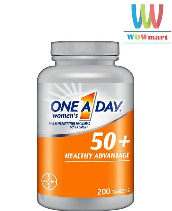 One-A-Day-Womens-50-Healthy-Advantage-200v