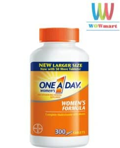 One-A-Day-Womens-Fomula-300v