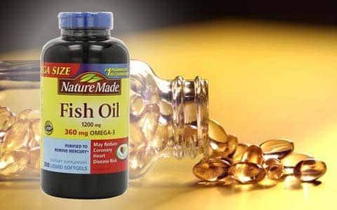 fish oil 3