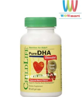 ChildLife-Pure-DHA-Soft-Gel-Capsules-90v