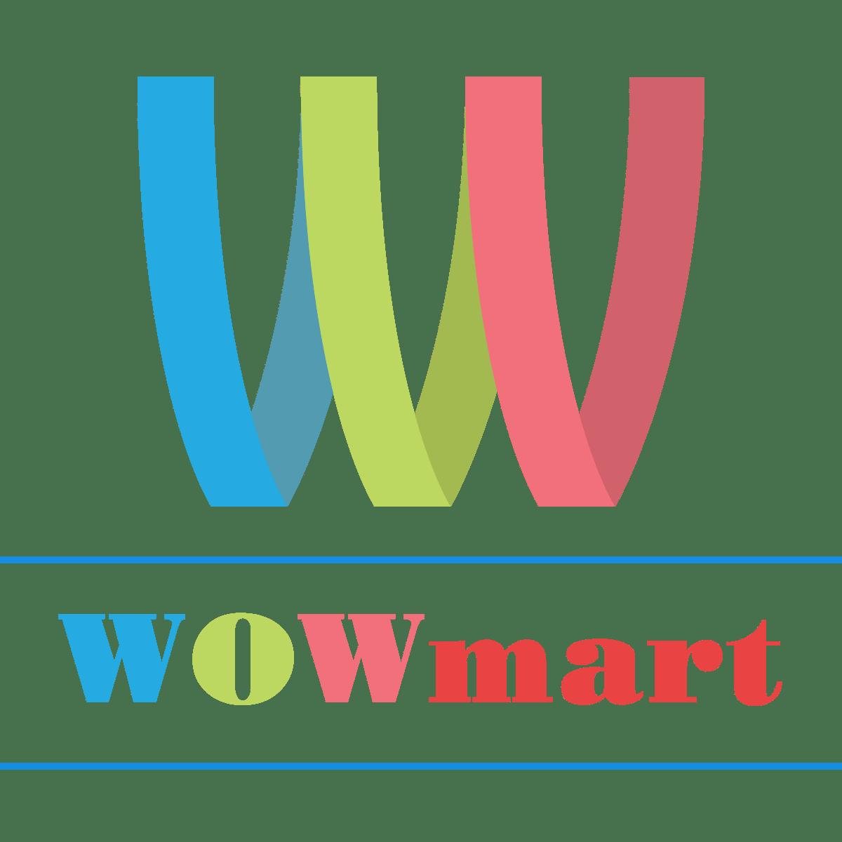 Logo Wowmart