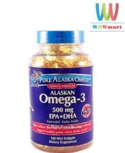 Pure-Alaska-Omega-3500mg-EPA+DHA