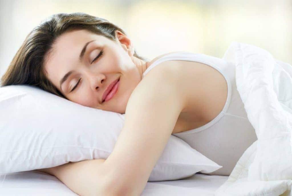 Viên ngậm giúp ngủ ngon Natrol Melatonin Sleep 5mg (Vị dâu) 250 viên