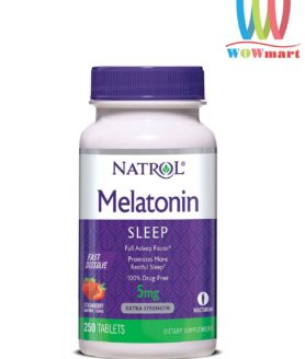 vien-uong-giup-ngu-ngon-natrol-melatonin-5mg-250vien