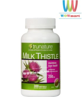 trunature-milk-thistle-200mg-300v