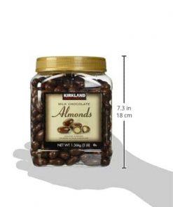 Kirkland-Milk-Chocolate-Almonds-1,36kg-kich-thuoc-that