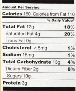 Kirkland-Milk-Chocolate-Almonds-1,36kg-supp-fact