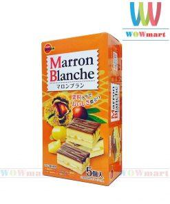 Banh-bong-lan-Bourbon-Marron-Blanche