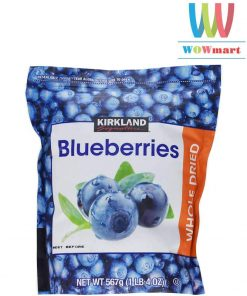 Kirkland-Blueberries-567g