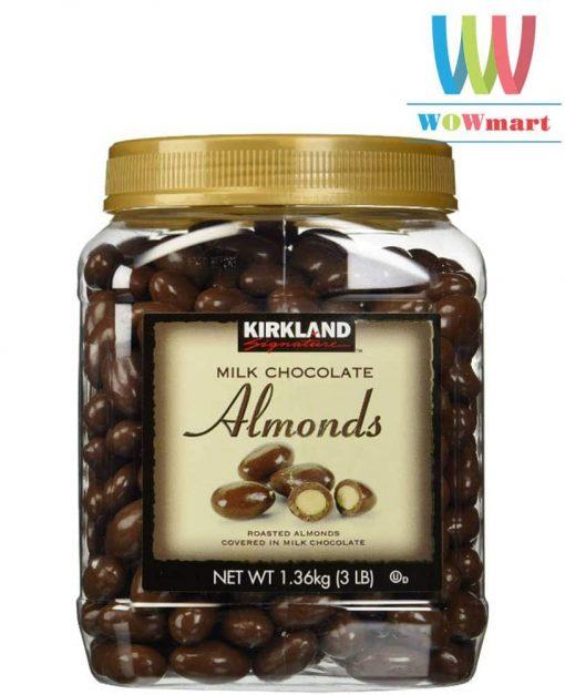 Kirkland-Signature-Milk-Chocolate-Almonds-48oz