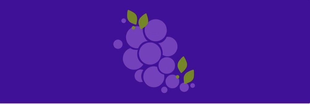 Nước ngọt Mỹ Welch's nho Welch's Sparking Grape Soda Thùng 12 lon