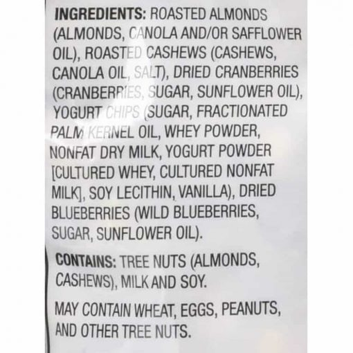 Hạt hỗn hợp Wild Roots Coastal Berry Blend Non-GMO 737g
