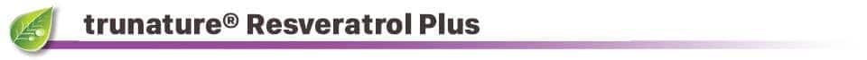 trunature-Resveratrol-Plus