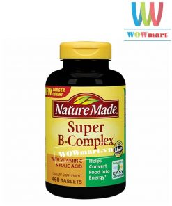 Nature-Made-Super-B-complex-460v