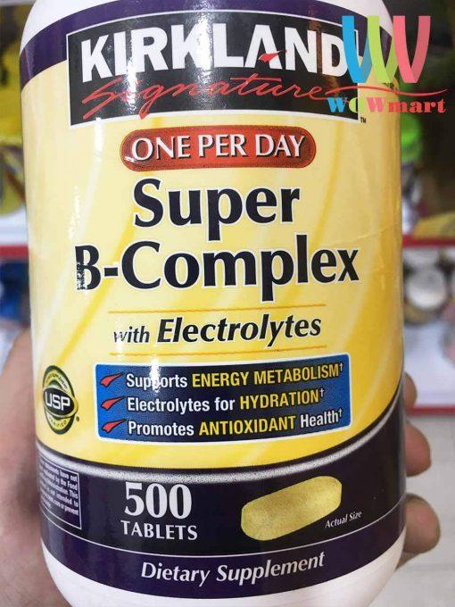 ho-tro-nang-luong-tu-kirkland-signature-super-b-complex-500-vien-1