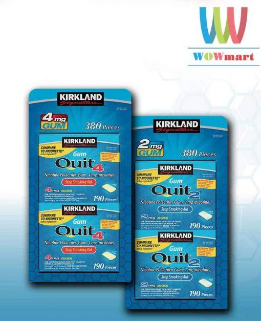 Keo-cai-thuoc-la-Kirkland-Signature-Quit-Gum