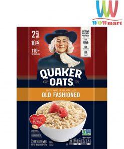 Quaker-Oats-Old-Fashioned-Oatmeal,-10-lbs