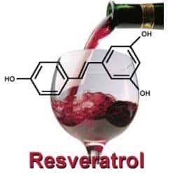 resveratrol-picture